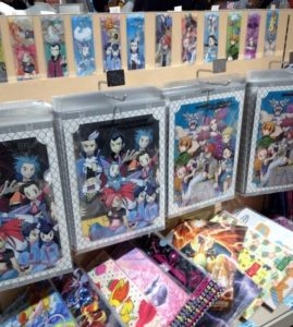 [Articles divers] Anime, mangas, culture… Les autres articles où j'ai participé !