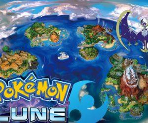 Pokémon Lune : un beau renouveau dans l'univers Pokémon