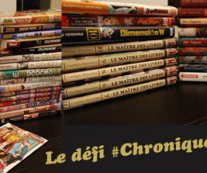 Le #ChroniqueTaPAL de Janvier/Février 2017