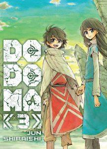dodoma-3-komikku