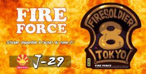 sticker-fire-force