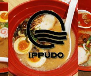 Ippudo Ramen au bon goût du Japon