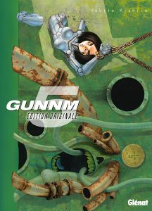 gunnm-originale-5-glenat