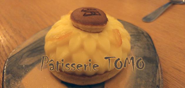 TOMO : le salon de thé franco-japonais sympathique