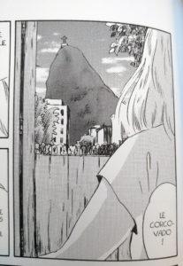 © Sous le torii de Gensen