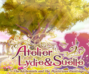Atelier Lydie & Suelle : besoin d'alchimie ?