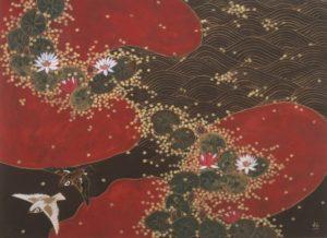 © Hiramatsu Reiji © Giverny, musée des impressionnismes