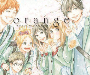 Orange – Le shojo au paradoxe temporel