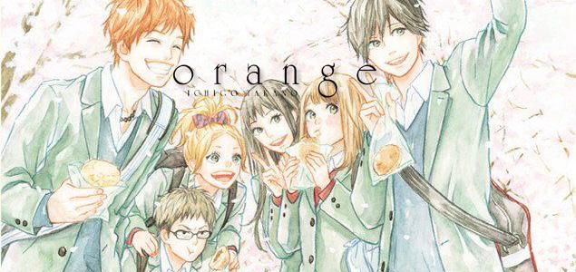 Orange – Le shojo au paradoxe temporel