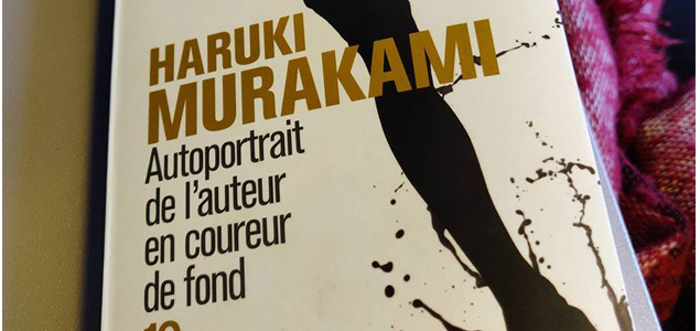 Autoportrait de l'auteur en coureur de fond – Haruki Murakami