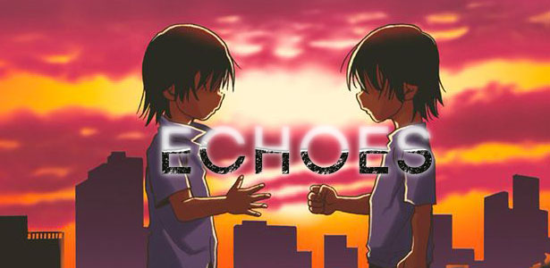 Echoes - Kei Sanbe