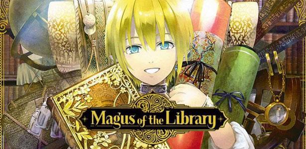 Magus of the Library – l'envers de l'histoire