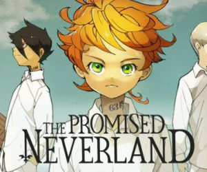 The Promised Neverland, un escape surprenant