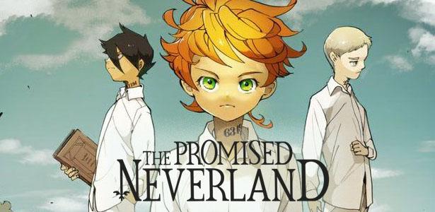 The Promised Neverland, un escape surprenant