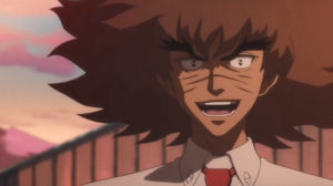 Philly the Kid dans Cannon Busters