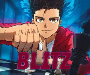 Blitz, place aux échecs !