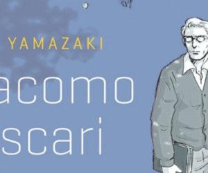 Giacomo Foscari, le YAMAZAKI Mari poétique