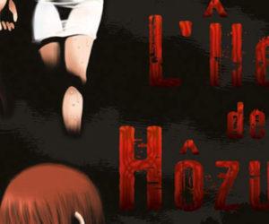 L'île de Hozuki, petit thriller made in Kei SANBE